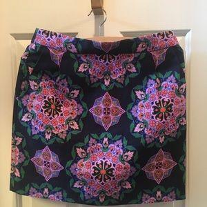J. CREW - Mini Skirt
